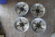 """JDM 14"""" ENKEI Ap Rolling wheels rims ae86 ta22 pcd114.3 datsun hoshino ssr mk1"""
