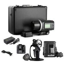 Godox AD600BM 600w 1/8000s 2.4G Wireless Flash Light Bowens Mount Kit for Sony