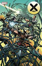 X-Men # 3 Venom Island Variant Cover NM Marvel DX