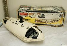 Star Wars The Empire Strikes Back Rebel Transport ! S534