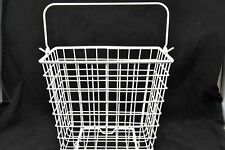 70's & 80's Raleigh Twenty Shopper Front Wire Basket New Reproduction Ready Fit