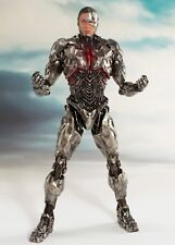 Kotobukiya Justice League Movie Cyborg Artfx+ Statue Action Figure NEW IN STOCK