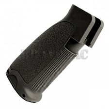 Bravo Company BCM MOD-0 Black Rear Grip GunFighter w/ Storage 5.56/223/308