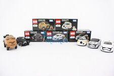 Disney Takara Tomy Tomica Star Wars Car 5X SET Diecast Kylo Ren StormTrooper