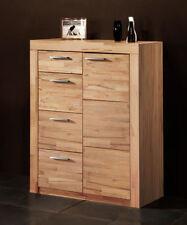 Kommoden aus Holz mit 4 Überspannungsschutze der Schubladen