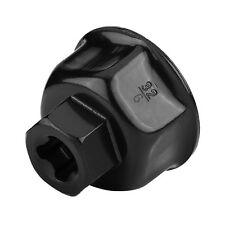32mm 6-point Auto Car Oil Filter Wrench Cap Socket Remove Tool for VW Buick AF