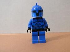 Lego senate commando, star wars lego minifig set 8128 8039