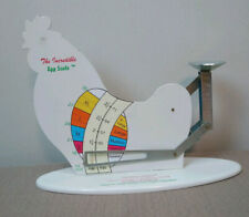 The Incredible Egg Scale Fall Harvest Products Fine Products for Small Farm Comm