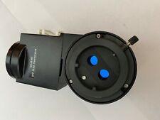 Leica M-Seire Stereo Mikroskop Fluoreszenzmodul  Leica microscope Fluorescence