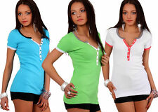 Business V Neck Other Women's Tops