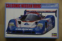 """Hasegawa Modellbausatz - Nissan R89C """"Calsonic"""" 1:24 - NEU"""