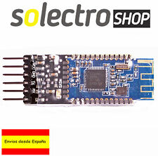Modulo inalambrico Arduino  Bluetooth 4.0 CC2541 Android IOS HM-10 BLE W0008