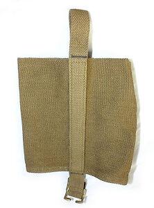 WK2 Feldflaschentasche Britisch Army,Army, Selten,#044
