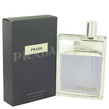 Prada Amber Pour Homme 100ml EDT Spray Men's Perfume Sealed Box Genuine