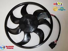 AUDI Q7 2007-'15 VW TOUAREG 2006-'10 RADIATOR FAN & CONTROL UNIT 450W 7L0959455G