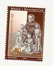 Bosnia & Herzegovina (Croatian Adm) Sc 86 NH ISSUE of 2002 - Religues art