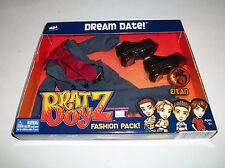 Bratz Boyz Dream Date Fashion Pack