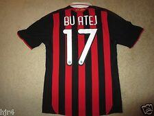 AC Milan ACM Team Football Soccer Buatej Jersey S SM Small mens