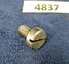 Stanley No. 20 Victor Compass Plane Frog Screw (#4837)