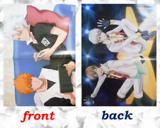 Bleach / Star-Myu poster Japanese Anime sexy kawaii Bl Yaoi