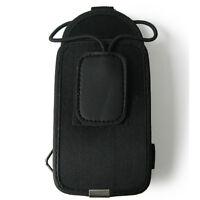 Q14769 Walkie Talkie Radio Nylon Bag Case for BaoFeng UV-5R UV-82 UV-B5 UV-B6