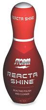Storm Reacta Shine Bowling Ball Polish and Clener 4 oz. **NEW**