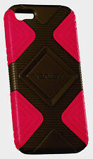 (LOT OF 7) Ventev GEO Cases for iPhone 5 / 5S -Pink / Black