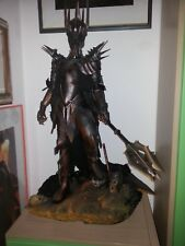 The Lord of the Rings Sideshow Premium Format SAURON