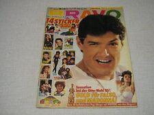 BRAVO 86/03 (9/1/86) FALCO MADONNA SANDRA DURAN DURAN