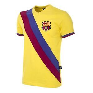 FC Barcelona Away Retro Football Shirt | 1978/79 Season