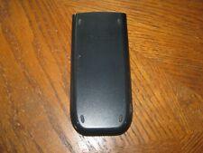 Slide Case for TI-84 Plus Calculator - Black