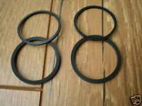 FRONT caliper seal kit suzuki  RMX250 1989-2004