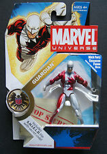 Marvel  Universe GUARDIAN (Elusive and  VHTF!)