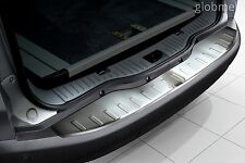 FORD S-MAX SMAX S MAX Chrome Bumper Sill Protector Trim Cover, Stainless, ps