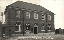 Basingstoke. Post Office in Daneshill Bricks # 39.