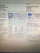 New listing Asus Vivobook X512Fa I5-8265U 8Gb Ddr4 512Gb Nvme Ssd !No Screen! Pmb912