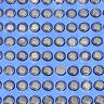 100pcs/Pack AG4 SR626SW Alkaline Button Cell Watch Battery Batteries 1.55V New