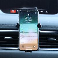 For Mazda CX-5 / CX-8 2017-2019 Car Mount Air Vent 360° Adjustable Phone Holder