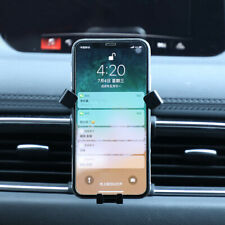 For Mazda CX-5 / CX-8 2017-2020 Car Mount Air Vent 360° Adjustable Phone Holder