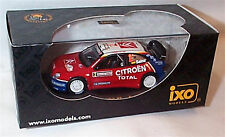 Citroen XSARA WRC #2 Rally Turkey 2005 C.Sainz  1-43 scale new in case