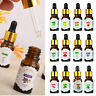 Natural Aromatherapy Essential Oils Pure Drop Design Plant Water Soluble Oil Acc