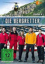Die Bergretter Staffel 8 NEU OVP 2 DVDs