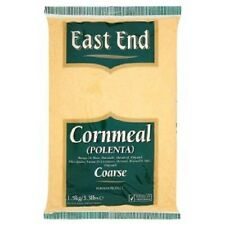 1.5 kg East End Cornmeal (Polenta) Coarse