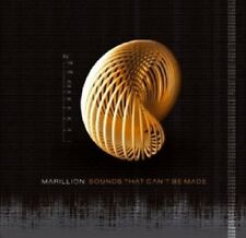 MARILLION - SOUNDS THAT CAN'T BE MADE 2 VINYL LP NEW+