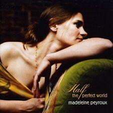 MADELEINE PEYROUX - HALF THE PERFECT WORLD NEW CD