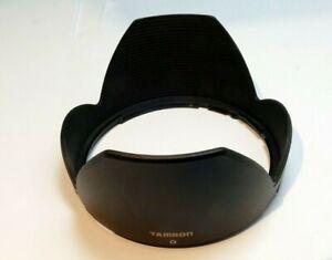Tamron DA09 67mm Lens Hood for 28-75mm f2.8 SP AF zoom Genuine OEM