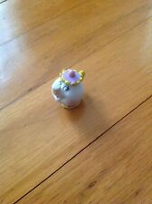 Disney Beauty and the Beast Mrs Potts Mini Figure Polly Pocket Toy *WoW*