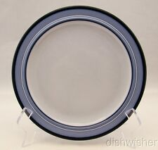 """Arita Oven to Table Genesis Blue (5244) Salad Plate(s) 8 5/8"""""""