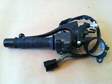 2006 2007 Kawasaki ZX10R ZX-10R Left Clutch Clip On Handle Bar Switch OEM