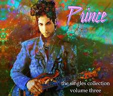 Prince - Singles Collection Volume Three [4-CD set] [Purple Rain 4ever]